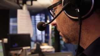 Wie funktioniert ein Selbstfahrerstudio? // Norbert Hansen (rbb-Inforadio)