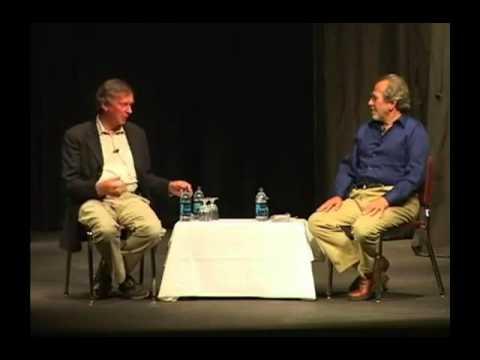 Rupert Sheldrake + Bruce Lipton - Frontiers Beyond the Limits of Ordinary Biology