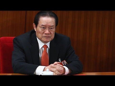 corruption and anti corruption in reform china China's latest anti-corruption campaign seems to be having a more  the  national security council, the national reform committee, the.