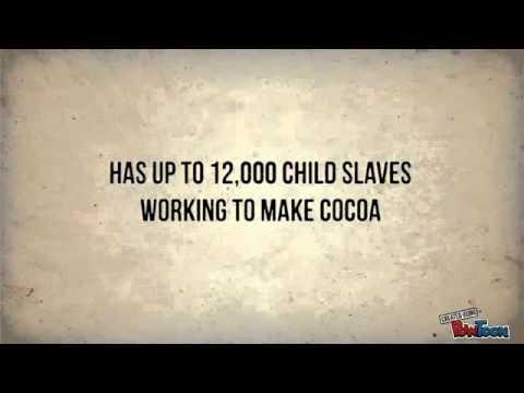 Cocoa - Child Labor