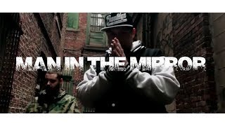 man in the mirror official video dir cmtd designs visuals paper dividend profit