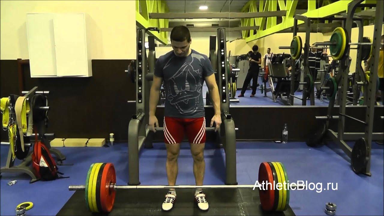Борьба с железом на грани возможности! Тренировка в тренажерном зале.