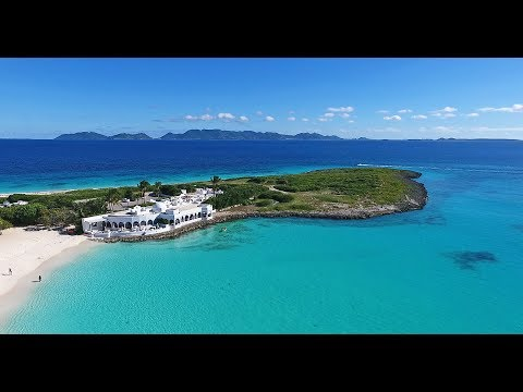 Anguilla's Maunday Bay Beach