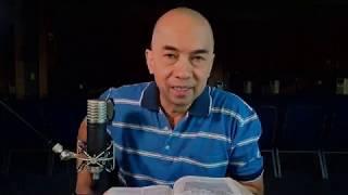 A Call to Prayer Episode 6 with Carmelo B. Caparros II