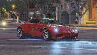 MOZDA CAK I NAJLEPSI AUTO ! Grand Theft Auto V - DEWBAUCHEE SPECTER