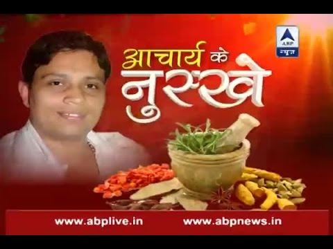 Acharya Ke Nuskhe:  Powder and bark of Peepal give relief in Asthma