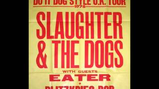 Slaughter & The Dogs ; Quick Joey Small