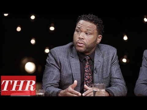 "Anthony Anderson on Trump Election: ""This Was Nothing New to Us"" 