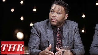 Anthony Anderson on Trump Election:
