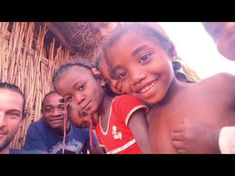 Madagascar Travel - Andre Olwagen