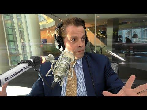 Anthony Scaramucci, Deidre Hall on Brexit, Trade, Presidential Pardons, Trump