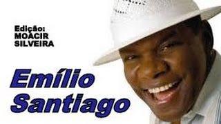 AQUARELA DO BRASIL e BYE, BYE BRASIL (letra e vídeo) com EMÍLIO SANTIAGO, vídeo MOACIR SILVEIRA