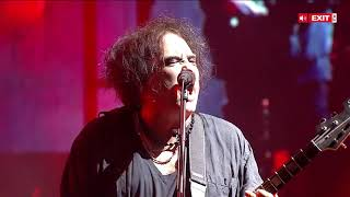 THE CURE - Just One Kiss - Live At EXIT Festival 2019