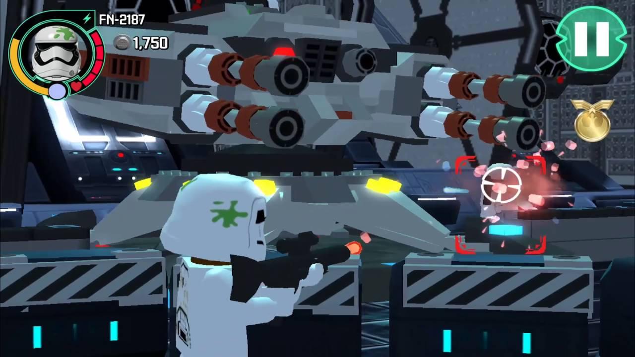Скачать на андроид lego star wars tfa
