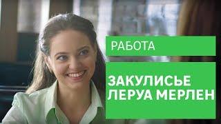Закулисье Леруа Мерлен