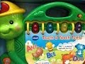 educational toys  - VTech Touch and Teach Turtle