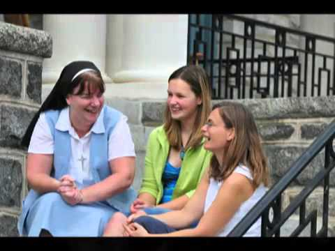 Living the Charism Video 1   Sisters,Servants of the Immaculate Heart of Mary