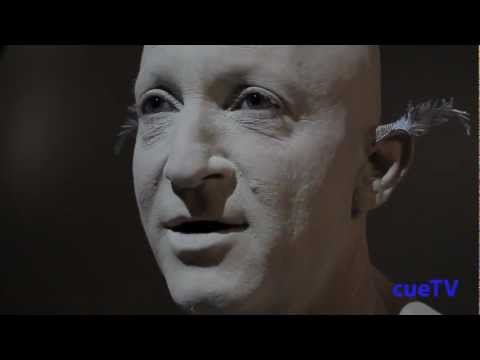 Steven Cohen - Cradle of Humankind