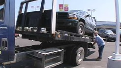 Cash For Clunkers Program Draws Mixed Reviews