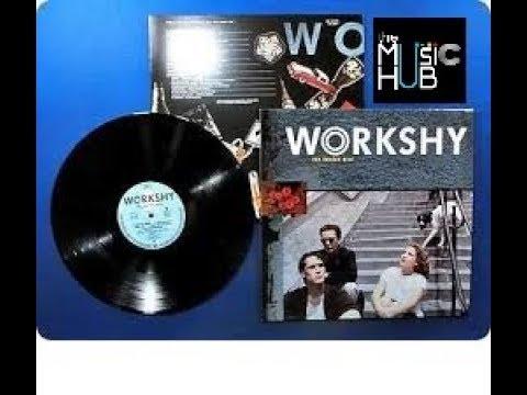 WORKSHY ❉ The Golden Mile [full vinyl album]