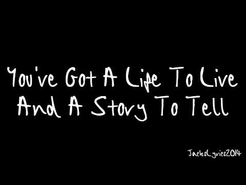 Sonny Moore - For You/Bells (Lyrics Video)