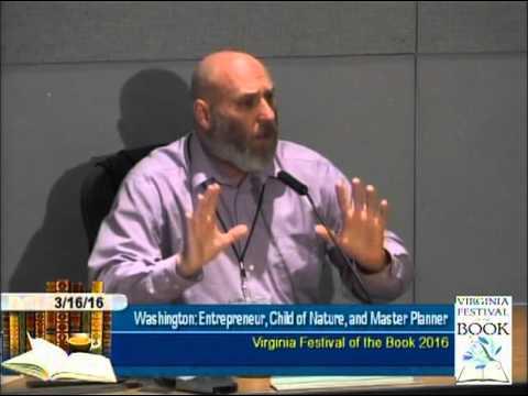 Washington Entrepreneur: Child of Nature and Master Planner