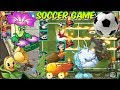 Plants vs. Zombies 2 (China) - SOCCER Game - Blocked Teams Tulip Trumpeter, DJ Morning Glory (Ep.76)