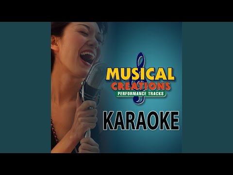 Without You (Originally Performed by Dixie Chicks) (Karaoke Version)