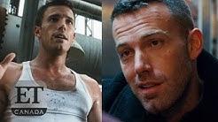 Ben Affleck's Top 5 Films