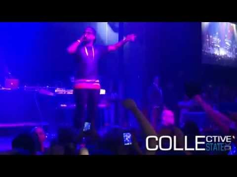 "Juicy J - ""All I Need"" Live In Santa Ana 