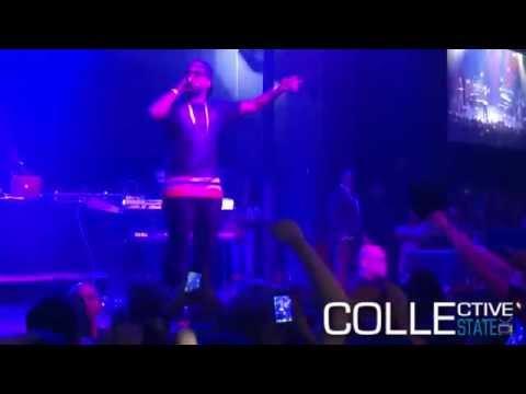 "Juicy J - ""All I Need"" Live In Santa Ana | HD 2015"