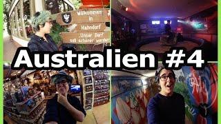 Ausflug in ein deutsches Dorf | Australien #4