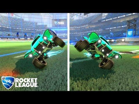 The Funniest Rocket League Mechanic I've Ever Seen   The J-Walk thumbnail