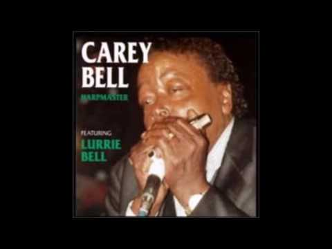 7 Going Back To Louisiana , Carey Bell