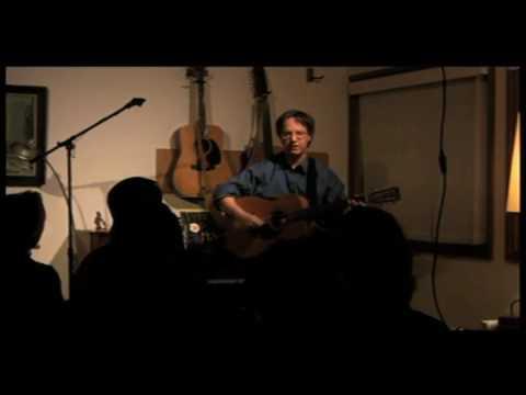 Goin' Down to See John Prine - Andrew Calhoun