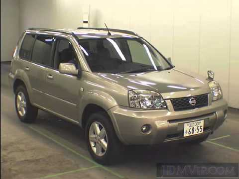 2005 nissan x trail x t30 youtube. Black Bedroom Furniture Sets. Home Design Ideas