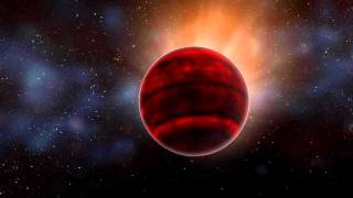 Tiny, Ultracool Star Is Super Stormy