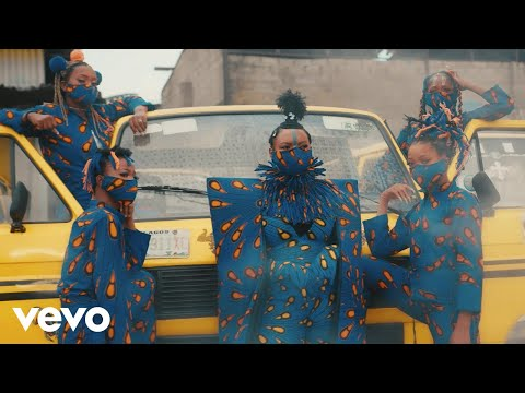 Yemi Alade - True Love (Official Video)