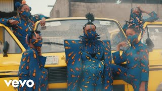 Download Yemi Alade - True Love (Official Video)