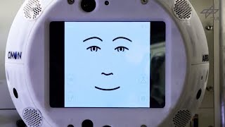 Meet CIMON - The New Addition To The ISS Crew