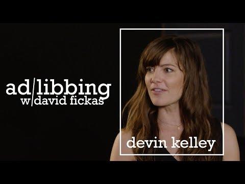 Ad Libbing with David Fickas: Devin Kelley