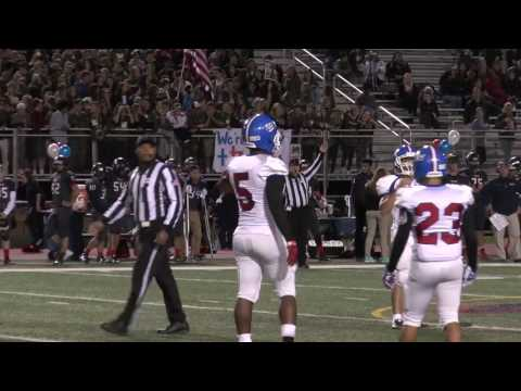T.C. Williams High School vs. W. T. Woodson High School