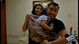 Baixar Padat Jadwal, Judika Tetap Luangkan Waktu Untuk Anak - Obsesi 25/01