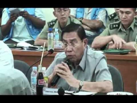 Honor for Hon Mujiv S Hataman mpeg2video