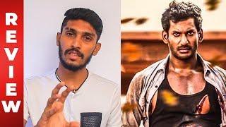 Sandakozhi 2 Review By Rukshanth | Vishal, Keerthi Suresh, Varalaxmi | Yuvan | Lingusamy | MR 29