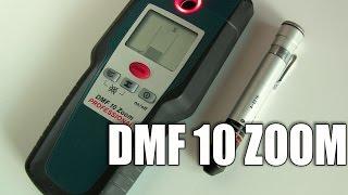 детектор скрытой проводки dmf 10 zoom