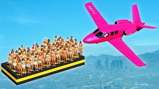 GTA 5 FAILS  WINS 57 BEST GTA V Funny Moments Compilation