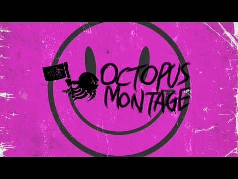 Octopus Montage - Dopamine [OFFICIAL VIDEO]