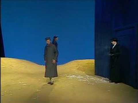 Janáček: Kat'a Kabanova Act 1 scene 1