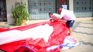 Gaastra reports: Rolex Swan Cup 2012 - part 4 Thumbnail